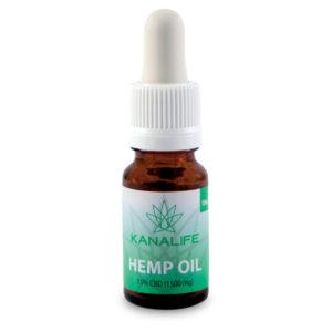 CBD Hemp Oil 25% (1500mg) in 10ml