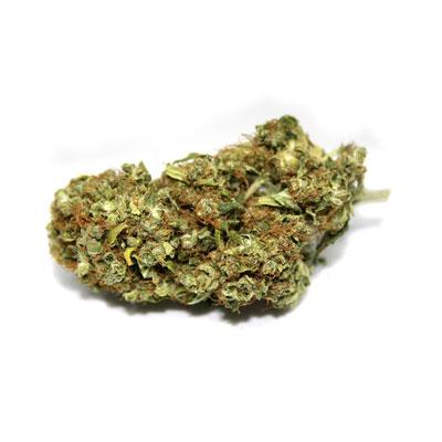 CBD Flowers - Strawberry 18% CBD